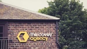The Covey Agency - Creative agency