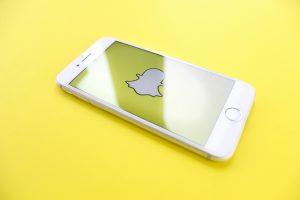 Snapchat Phone